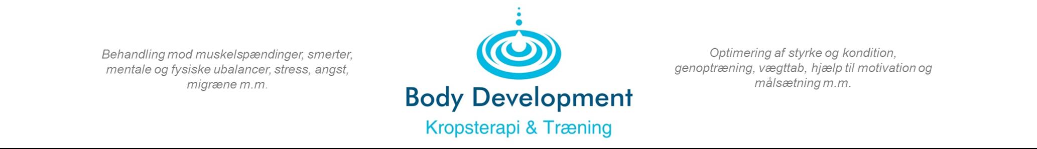 bodydevelopment.dk